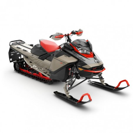 Backcountry X-RS 850