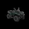 Outlander XU T 450 / 570