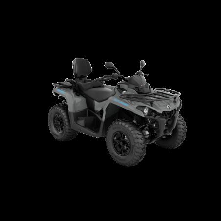 Outlander MAX DPS T 450 / 570
