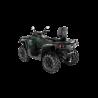 Outlander MAX XU+T 570 / 650