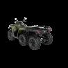 Outlander 6X6 XU+ 450 T