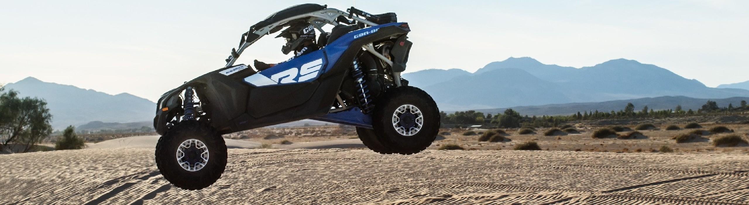 Can-Am SSV 2021 - Sas Chossade Busato Motoneiges et Quads (73 et 74)